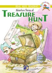 Adventure Stories of Treasure hunt