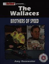 The Wallace Brothers  Brothers of Speed PDF