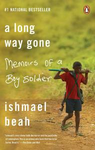 A Long Way Gone Book