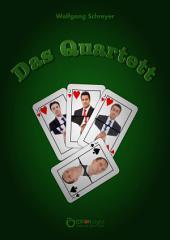 Das Quartett: Kriminalroman