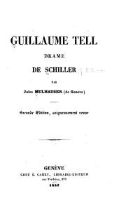 Guillaume Tell: drame