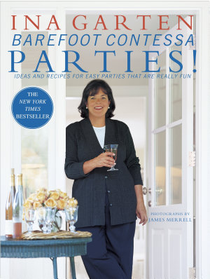 Barefoot Contessa Parties