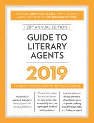 Guide To Literary Agents 2019 Book PDF