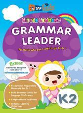 e-Little Leaders: Grammar Leader K2