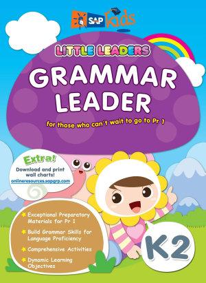 e Little Leaders  Grammar Leader K2