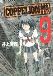 COPPELION: Volume 9
