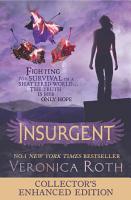 Special edition  Insurgent  Divergent  Book 2  PDF