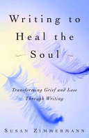 Writing to Heal the Soul