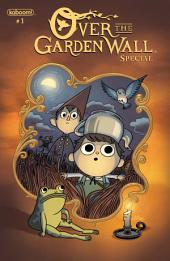 Over the Garden Wall Special Issue 1: Issue 1