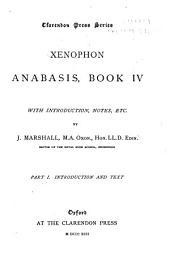 Anabasis: Volumes 1-2