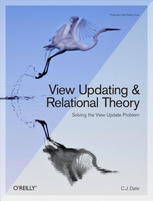 View Updating and Relational Theory PDF