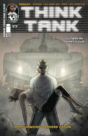 Think Tank  12