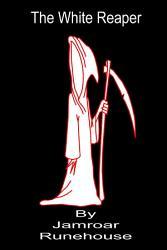 The White Reaper  Book PDF