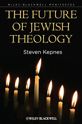 The Future of Jewish Theology PDF