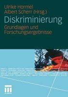 Diskriminierung PDF