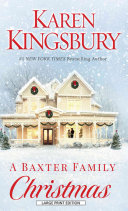 Baxter Family Series Book