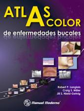 Atlas a color de enfermedades bucales
