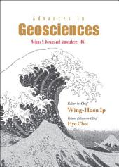 Advances in Geosciences: Volumes 1–5