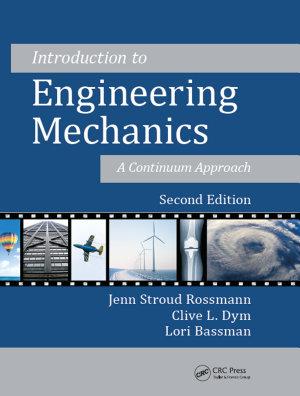 Introduction to Engineering Mechanics PDF