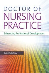 Doctor Of Nursing Practice Book PDF
