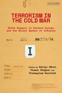 Terrorism in the Cold War