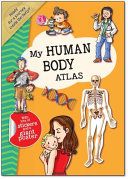 My Human Body Atlas PDF