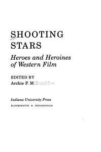 Shooting Stars PDF