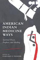 American Indian Medicine Ways PDF