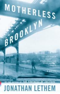 Motherless Brooklyn PDF