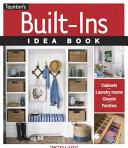 Built Ins Idea Book PDF