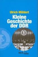 Kleine Geschichte der DDR PDF