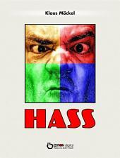 Hass: Kriminalroman