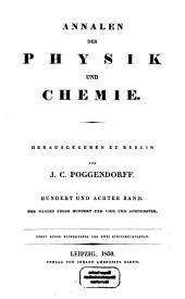 Annalen der Physik: Band 184