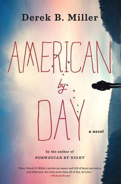 Download American by Day Book