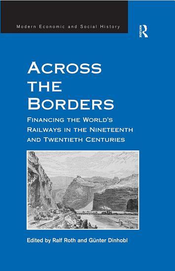 Across the Borders PDF