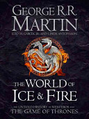 The World Of Ice Fire