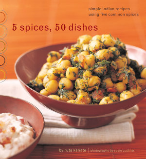 5 Spices  50 Dishes