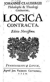 Logica contracta