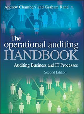 The Operational Auditing Handbook PDF