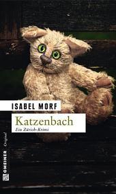 Katzenbach: Kriminalroman