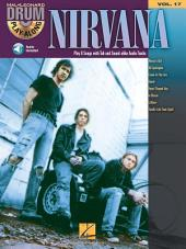 Nirvana (Songbook): Drum Play-Along, Volume 17