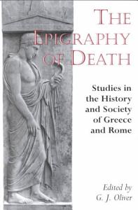 The Epigraphy of Death PDF