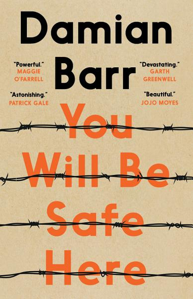 Download You Will Be Safe Here Book