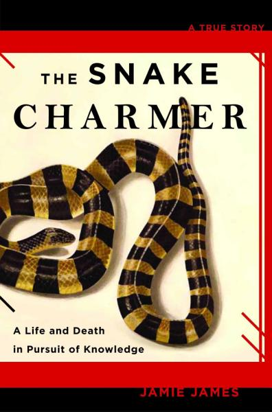 Download The Snake Charmer Book