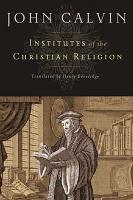 Institutes of the Christian Religion PDF