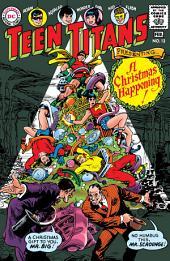 Teen Titans (1966-) #13