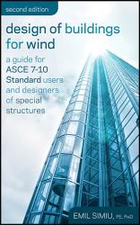 Design of Buildings for Wind PDF