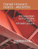 Introduction to FortiGate Part 1 Infrastructure PDF