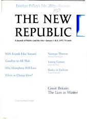 The New Republic PDF