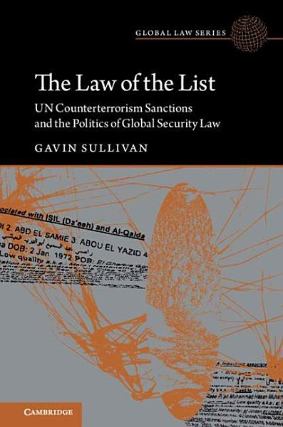 Download The Law of the List Book